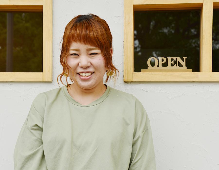 大門 弘子の写真